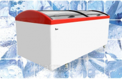 Freezing Bonet M1000 V