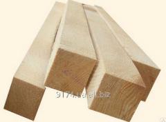 Columns wooden