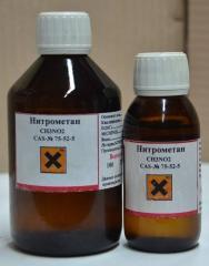 Nitromethane of 99.9%