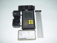 Центровщик лазерный ABB 701