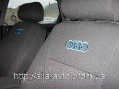 Авточехлы Audi А-4 В 5 с 1994 г