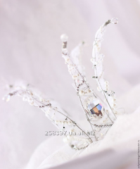 Crown Snow queen