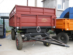 Trailer tractor PTS-4