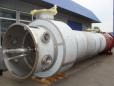 Evaporators are industrial