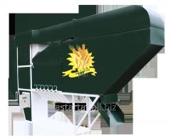 Зерновой сепаратор ТОР ИСМ-15-ЦОК