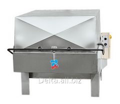 Cleaning Machine parts and units RAV