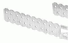 П-образный кронштейн 125