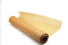Parchment for pastries in Jumbo beaters width is
