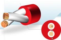 Провод гибкий с ПВХ изоляцией ПВС