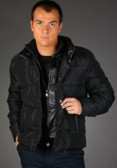 Jacket man's Brioni