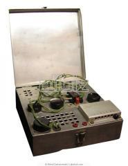 Радиооборудование