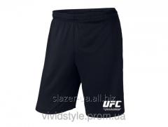 YuFS man's sports shorts