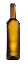 Пляшка скляна Satera 750ml