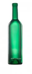 Пляшка скляна Bordolesse USA 750ml  Номер...