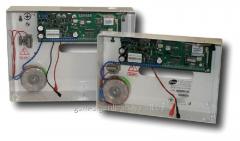 Device priyomo-control Integral-O4 of GSM mini
