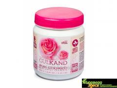 Гульканд, розовые пресервы 250 грм., Gulkand Sun-cooked Rose preserve