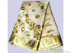 Classical sari of Queen Saree-7