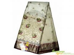 Sanskruti-5 sari
