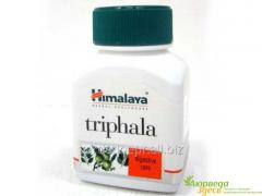 Preparation for clarification krovitriphala