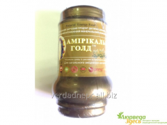 Amirikalp Gold all-strengthening a preparation UAP