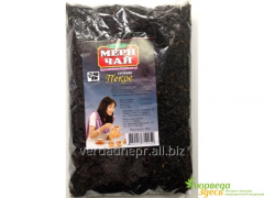 Black Indian tea, Meri Chai Pekoe Supreme, 400 g