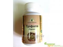 Preparation for clarification of blood Triphala,