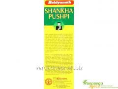 Sedative preparation of 200 ml shankha pushpi