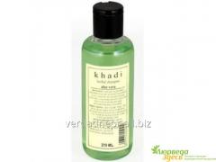 Grass shampoo conditioner of the Aloe Vera, Aloe