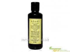 Grass shampoo conditioner with extract shikakay