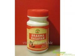 Ayurvedic preparation Brahma of a Rasayan of