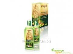 Complex against Aasha Herbals hair loss