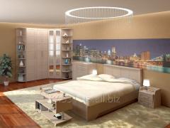 Bedroom of Sol