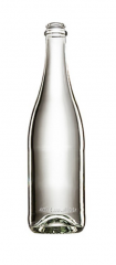 Пляшка Odessa champagne 750 ml Номер  26944