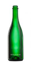 Пляшка скляна Sparkling Wine 750ml  Номер ...
