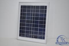 Солнечная панель 20W 18.2V 20W