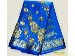 Classical sari of Queen Saree-3