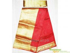 Classical sari of Ruby Saree-3