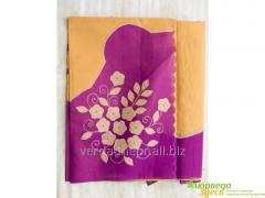 Cotton sari of Cotton Club-5
