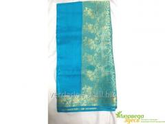 Calmness sari blue