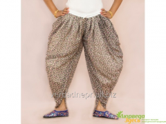 Alladina - Wide trousers 2