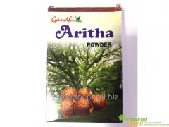 Soap nuts 100 grm. powder, Rita, Arita, Sapindus