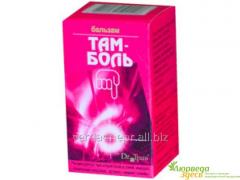 Balm Ointment Tam pain - Triyuga
