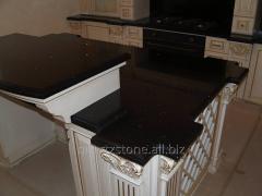 Кухонная столешница из Technistone