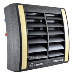 Тепловентилятор Volcano V25  c бесплатной консолью