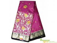 Sanskruti-2 sari