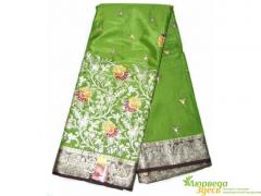 Sanskruti-4 sari