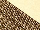 Гофрокартон трехслойный 1050мм/2000мм