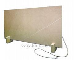 Ceramic Infrared Heater - KIO, 120х60 cm, 500 W.