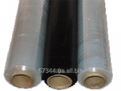 Film for packaging of products