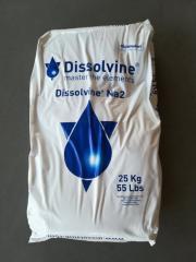 Trilon of B, EDTA, disodium salt of
